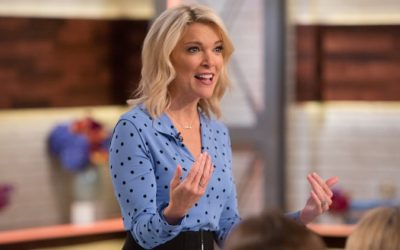 Megyn Kelly Has Changed Her Entire Look for 'Megyn Kelly Today' — Inside Her Makeover