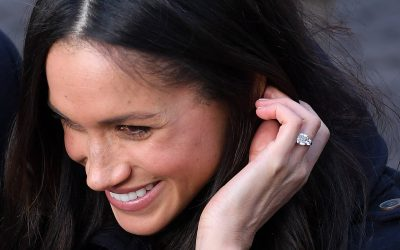Have You Noticed the 1 Beauty Habit Meghan Markle Cannot Break?