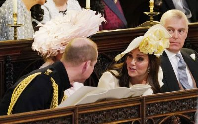 An Expert Reveals What Kate Middleton and Prince William's Body Language Says About Their Relationship